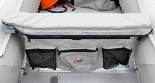 Накладки на банки накладки и сумки для лодок ПВХ