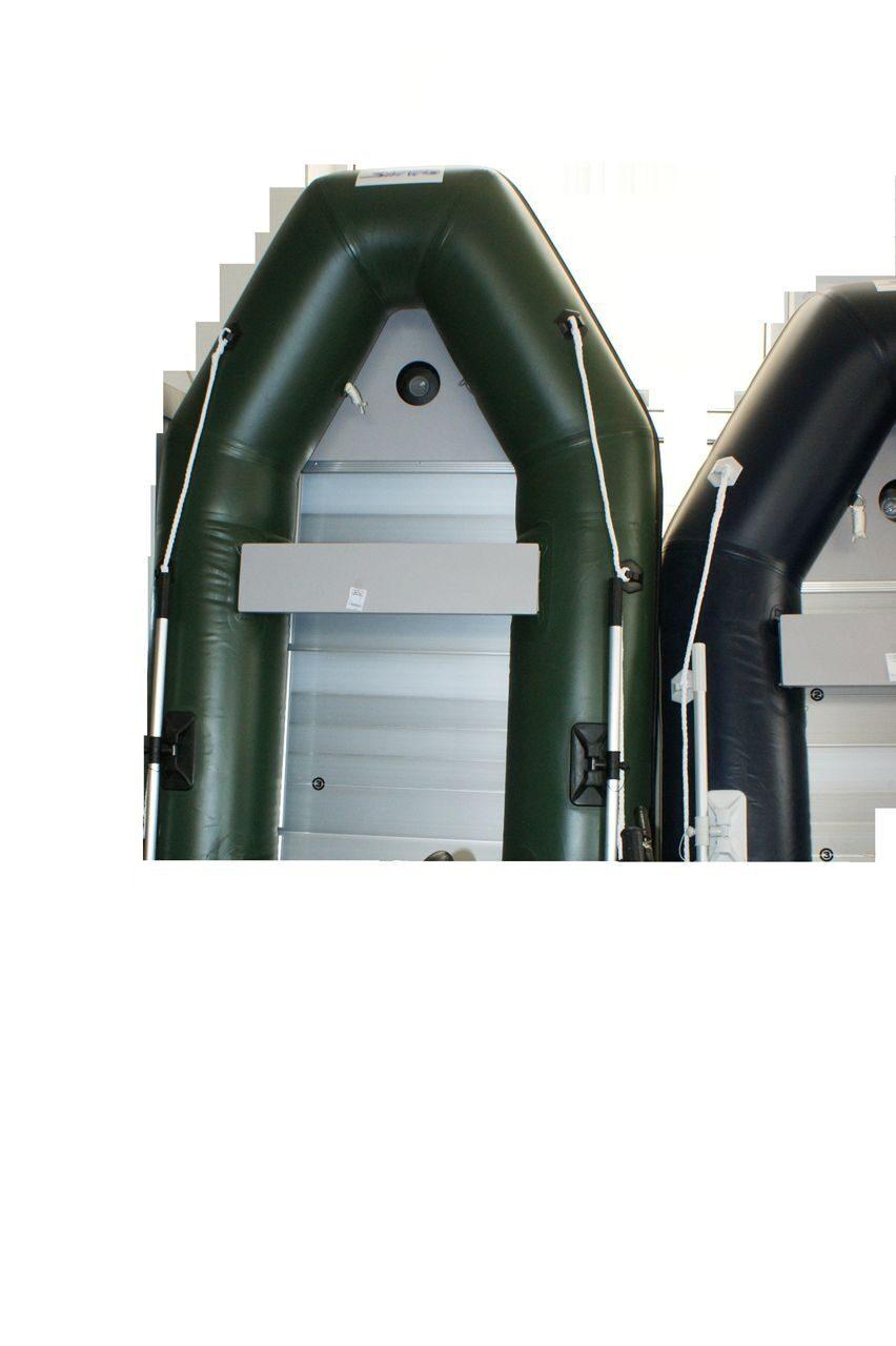 характеристики лодки омакс