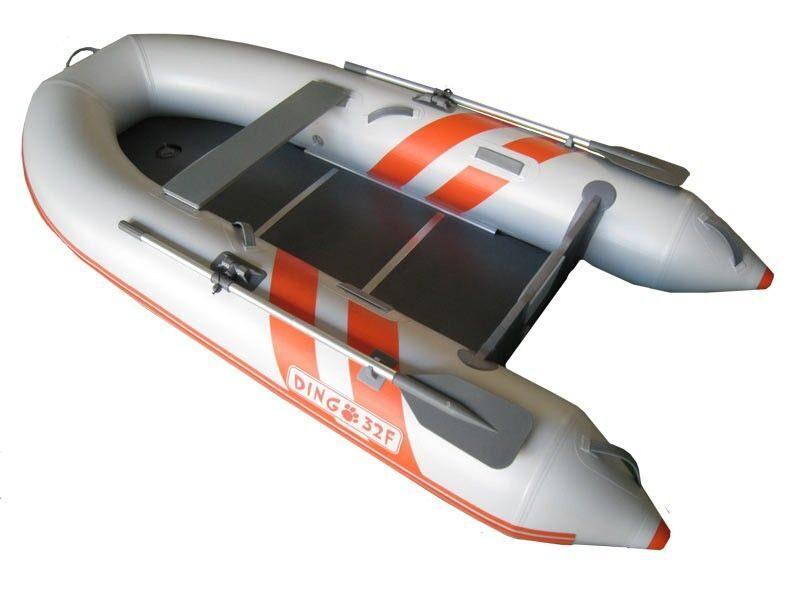 лодки пвх динго официальный