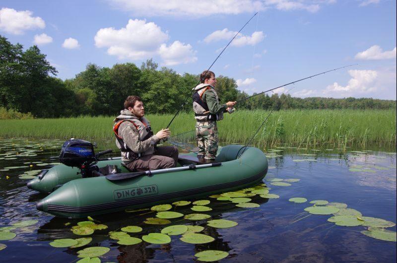 магазины для рыбалки в белорецке