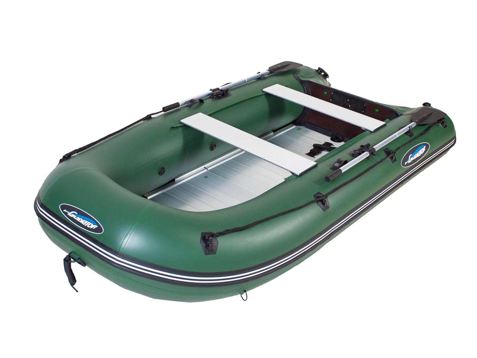 выбор мотора для алюминиевой лодки