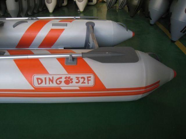 динго лодки официальный сайт