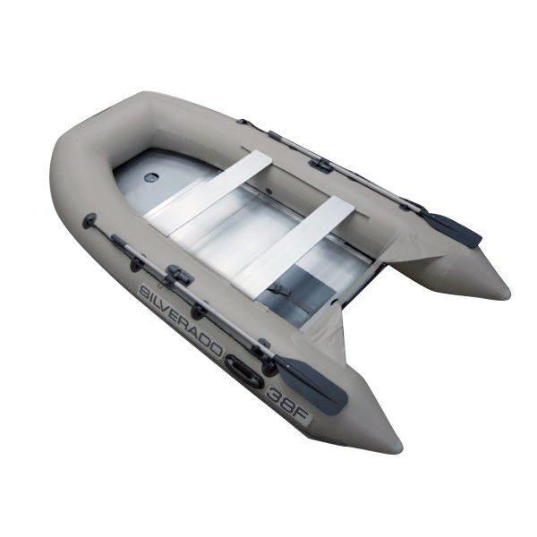 лодка пвх сильверадо 31а airdeck цена