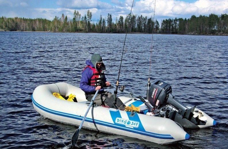 Dingo лодки официальный сайт